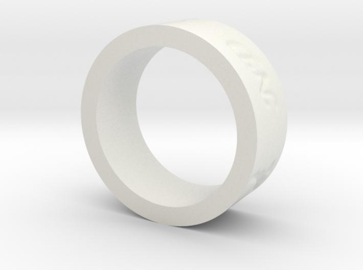 ring -- Sun, 21 Apr 2013 09:28:34 +0200 3d printed