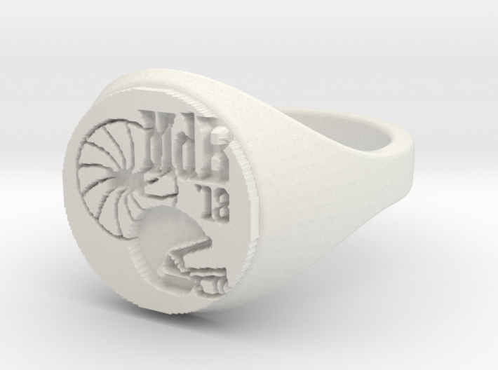 ring -- Sun, 21 Apr 2013 14:39:00 +0200 3d printed