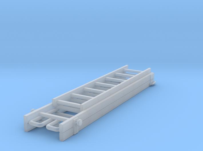 Multifunktionsleiter in 1/43 3d printed