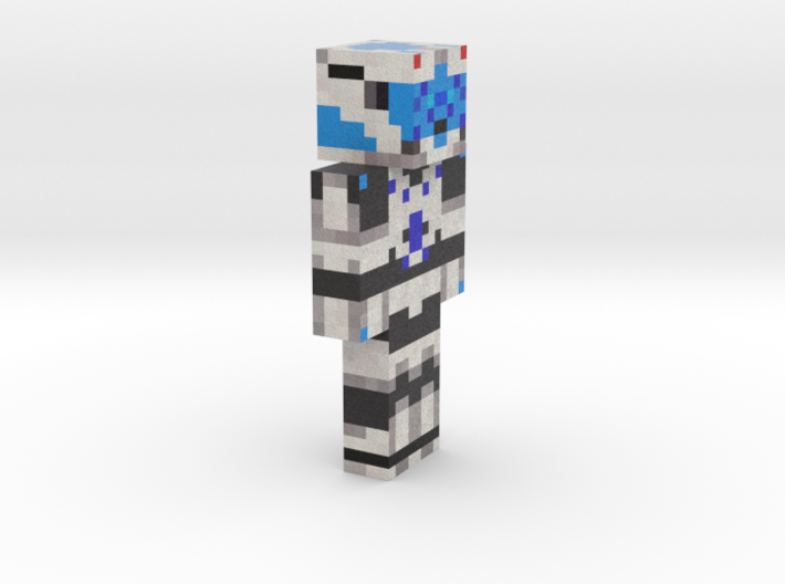 12cm | clone_chill 3d printed