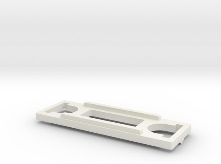 Thigh Ratchet for CDMW-36 Predaking Thighs 3d printed