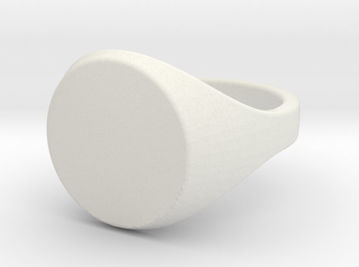 ring -- Mon, 13 May 2013 01:41:16 +0200 3d printed