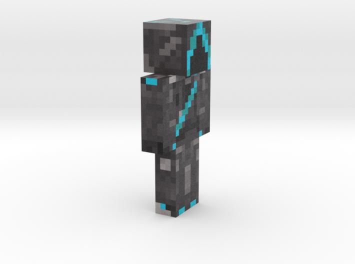 6cm | TheeZombie 3d printed