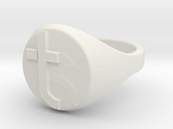 ring -- Tue, 14 May 2013 03:29:20 +0200 3d printed