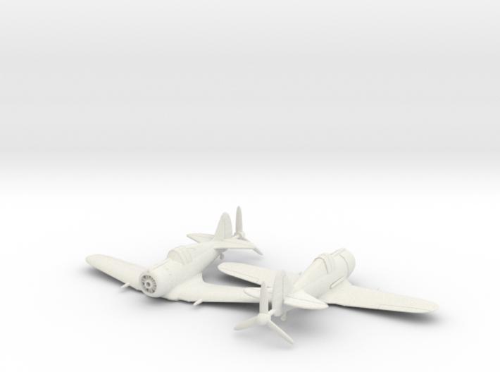 1/144 CAC Boomerang x2 3d printed