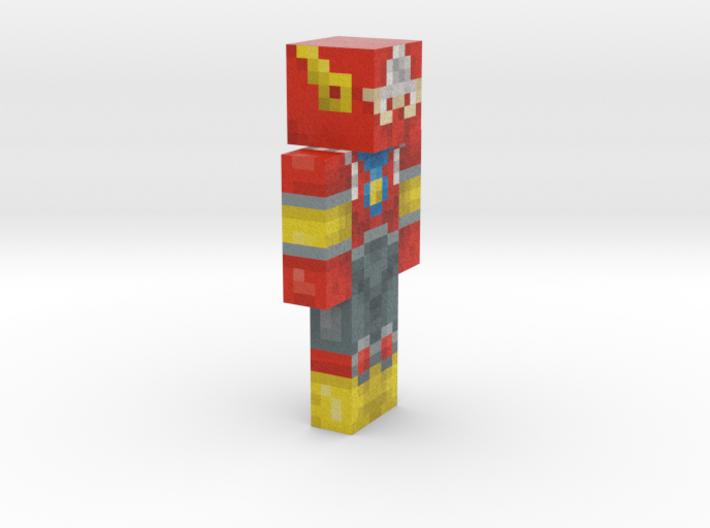 6cm | Zacmariozero 3d printed