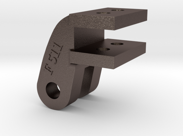 Climax F511 Brake Hanger - 1-8th Scale 3d printed