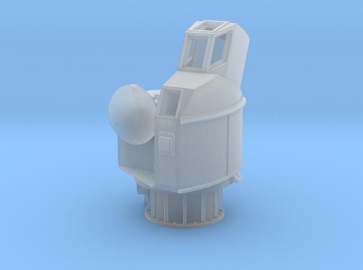 MRS3 Gun Director 1/72 3d printed