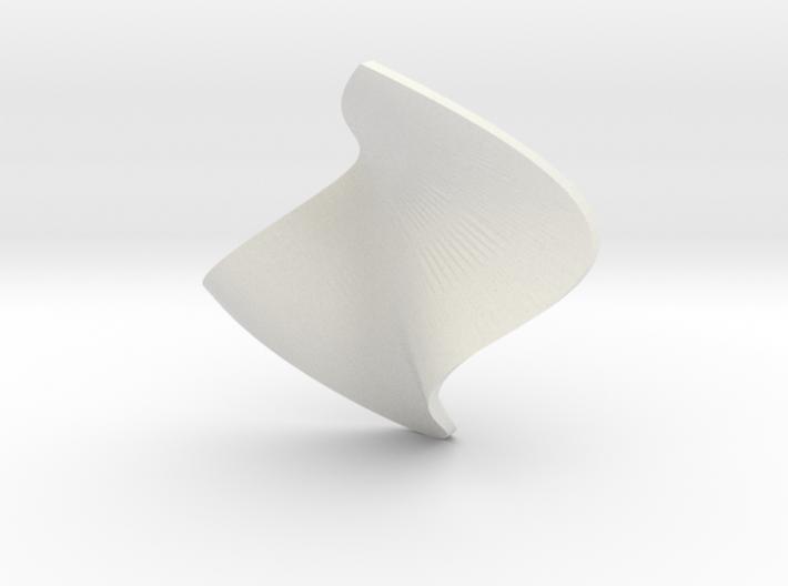 Rhino-test 3d printed