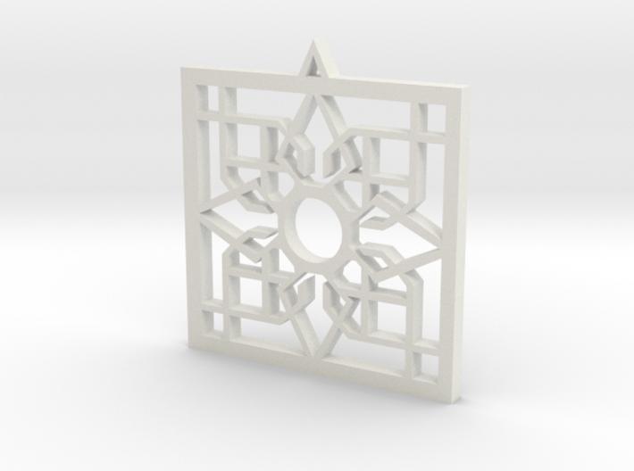 Design 461 TT 3d printed