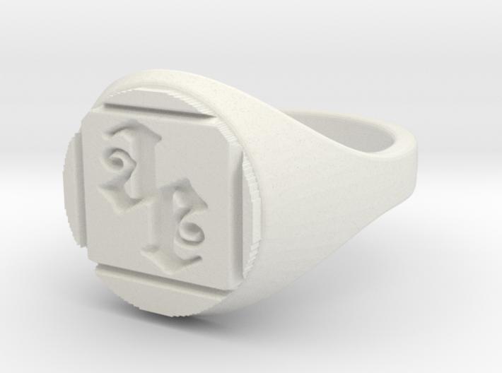 ring -- Sat, 01 Jun 2013 06:37:07 +0200 3d printed