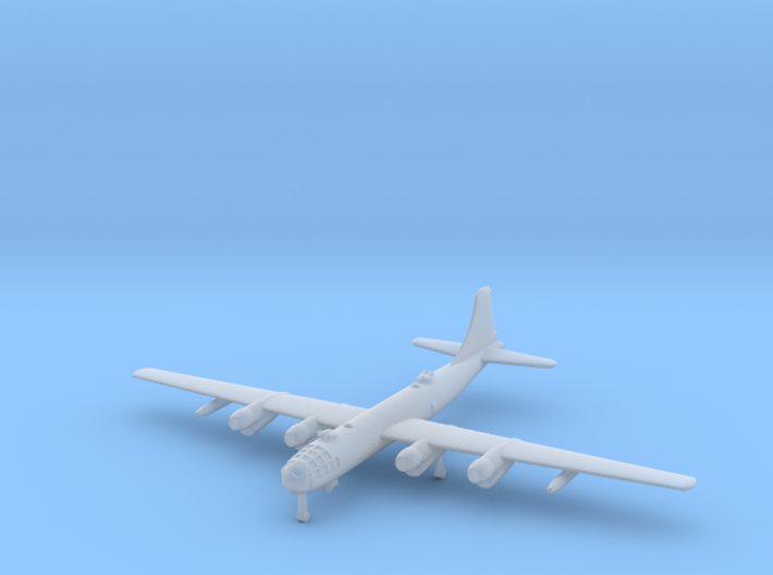 1/285 B-50D Without Rotors (x1) 3d printed