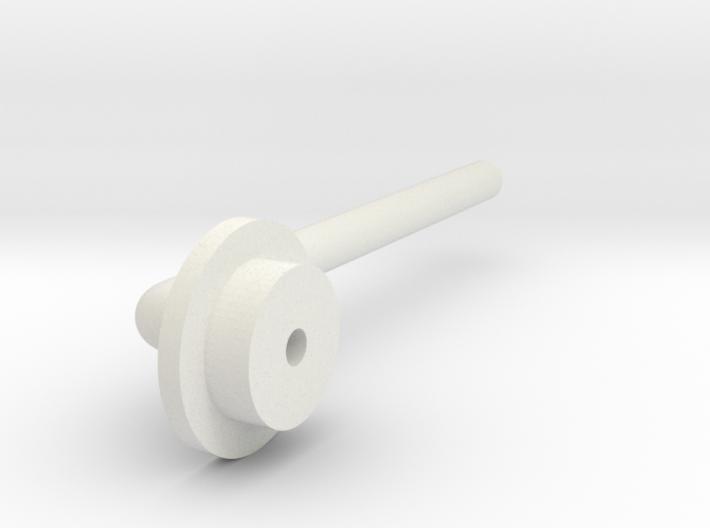 BMGimbal I2c Cap 3d printed