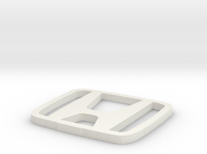 Honda Logo 3d printed