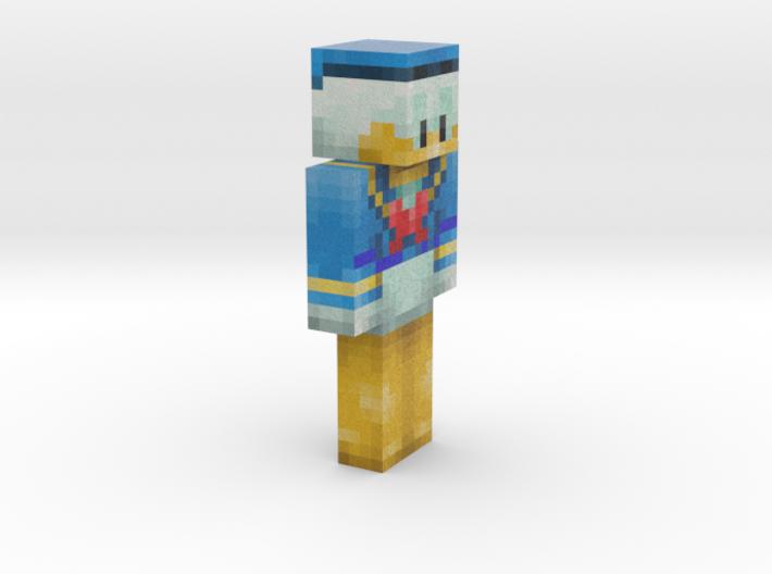 6cm | NinjaDuck115 3d printed