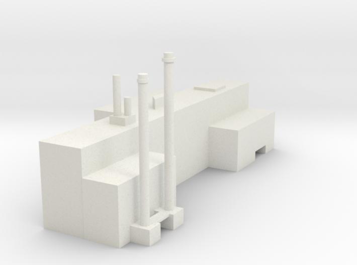 Factory 3d printed