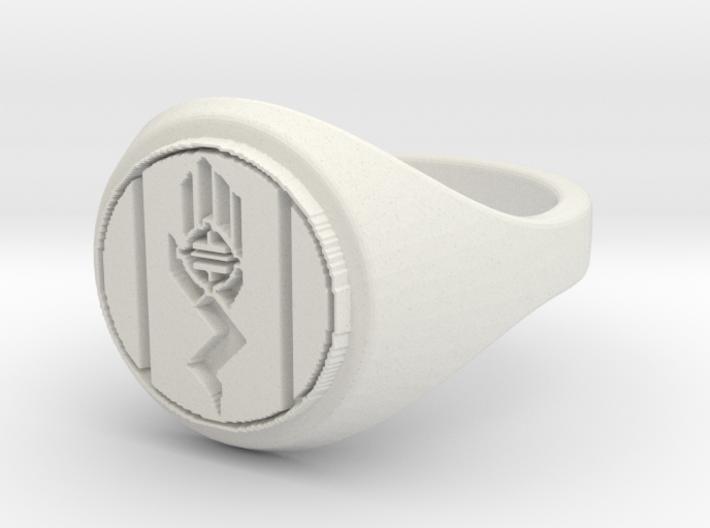 ring -- Mon, 17 Jun 2013 09:05:37 +0200 3d printed