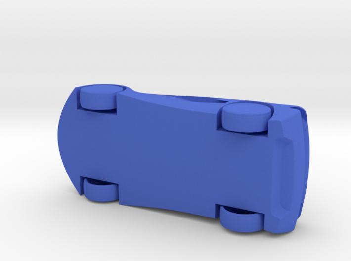 mkj 11rd test model 3d printed
