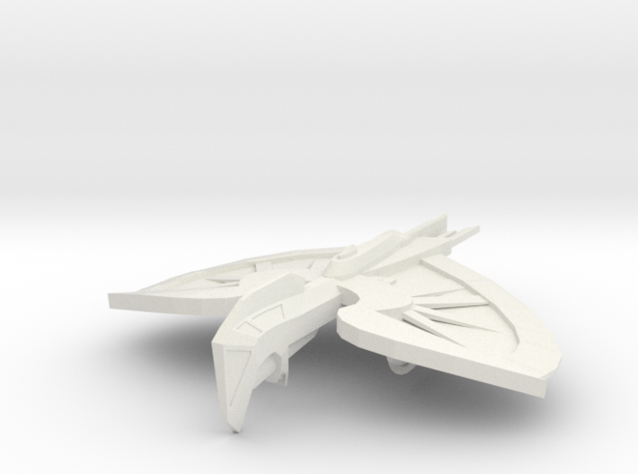 Roumlan War Eagle 2 Small 3d printed