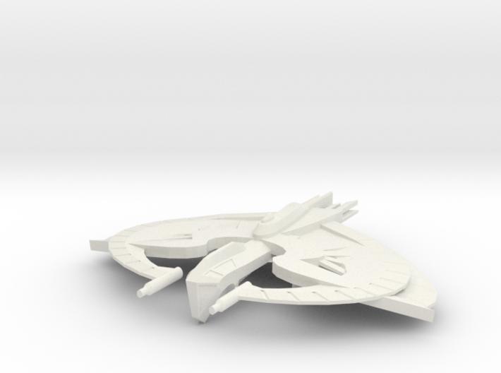 Roumlan War Eagle 3 HvyCruiser 3d printed