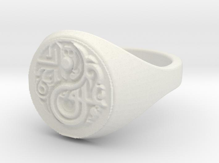 ring -- Wed, 26 Jun 2013 04:51:41 +0200 3d printed