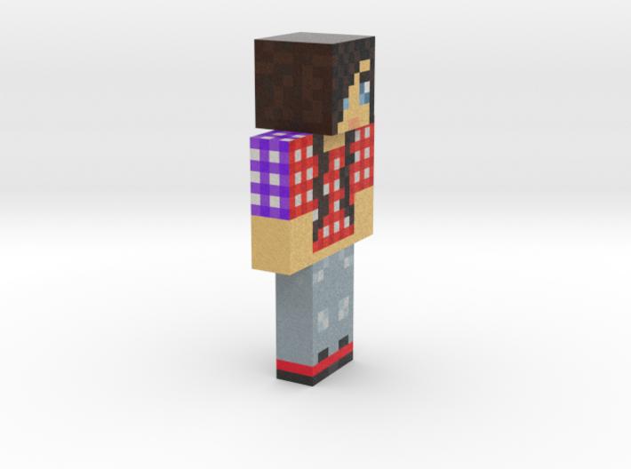 6cm | randommarble 3d printed