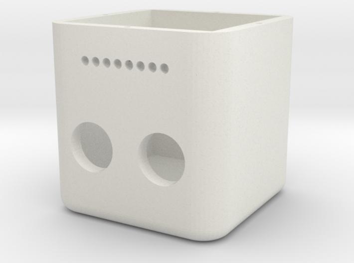 Head V1.1 3d printed