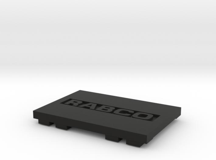 Rabco Cover V1.2 3d printed