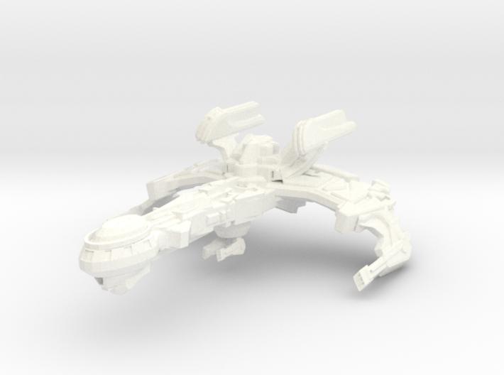 Klin Class Destroyer 3d printed