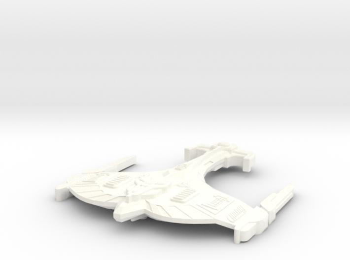 Vick'Gur 3d printed