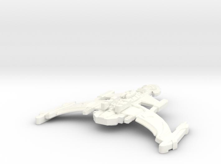 Cro'Gork 3d printed