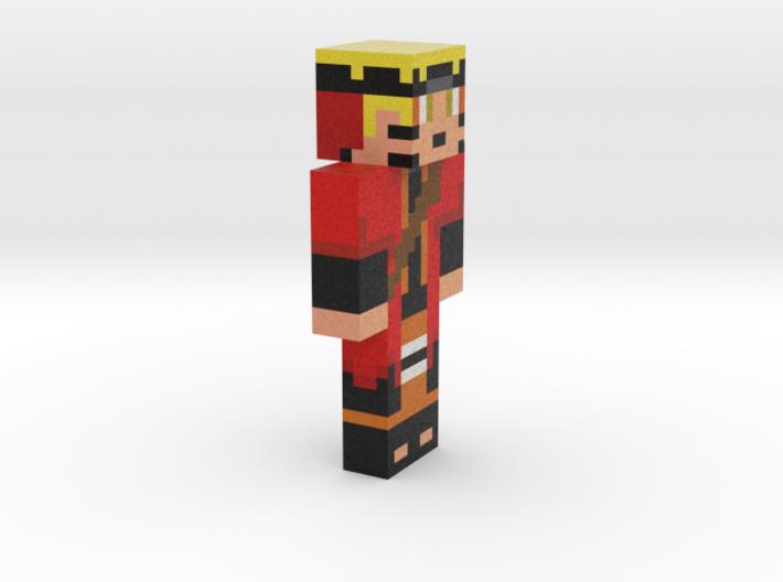 6cm | monkey60222 3d printed