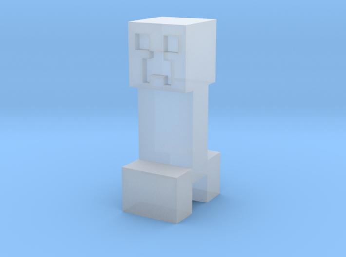 Creeperzolax 3d printed
