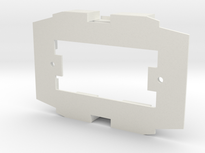 b-1-35-Simplex-baseplate-lima-version 3d printed