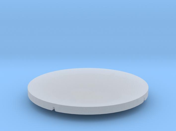 CubePlug 3d printed
