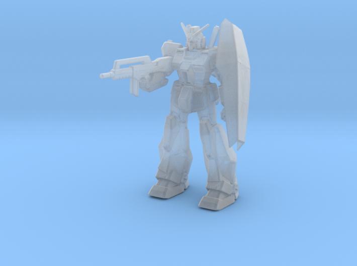 RX-78 NT-1 Gundam Alex 3d printed