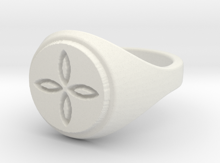 ring -- Fri, 23 Aug 2013 01:56:28 +0200 3d printed