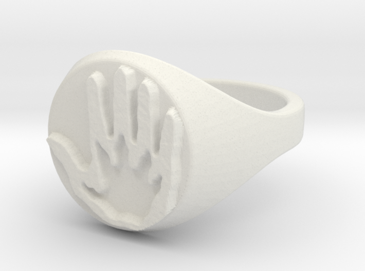 ring -- Fri, 23 Aug 2013 00:22:44 +0200 3d printed