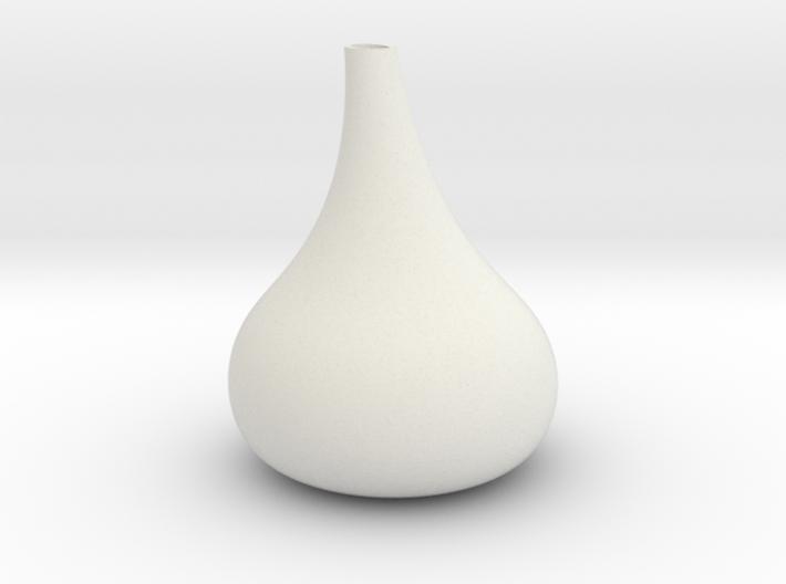 NLpro Flower bulbs single(1.6mm)almide 3d printed