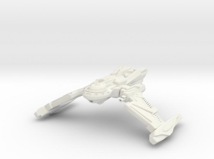 Kell'Thor Class A- Bird Of Pray 3d printed