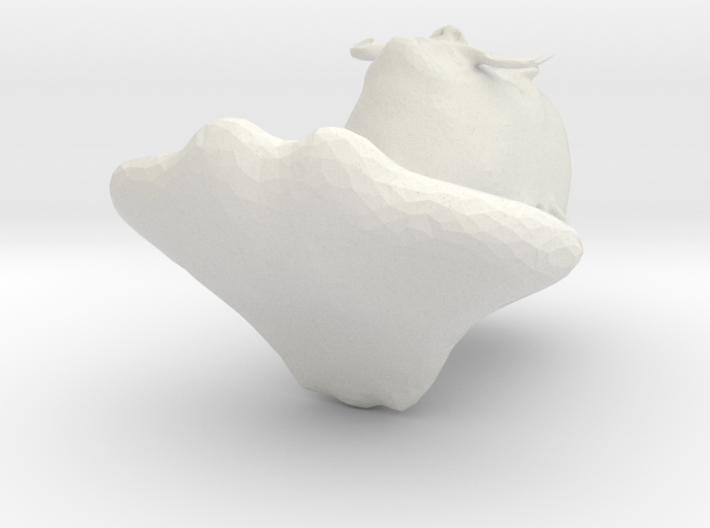 adrax 3d printed