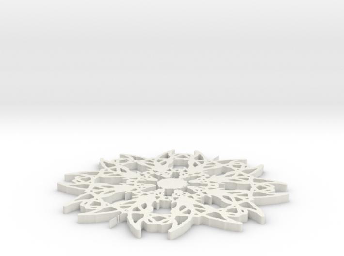 Elexis Pendant2 3d printed