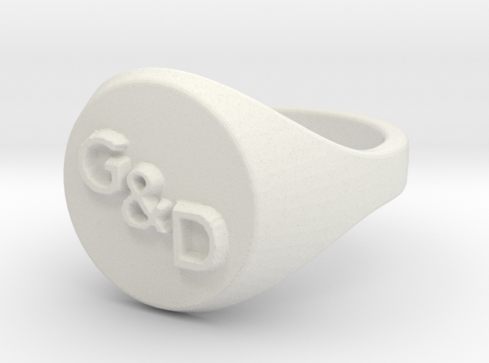 ring -- Tue, 24 Sep 2013 18:48:05 +0200 3d printed