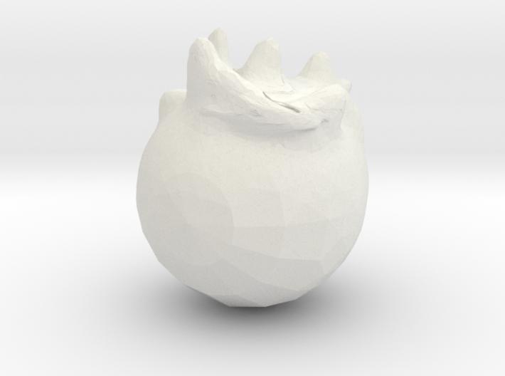 Kitti 3d printed