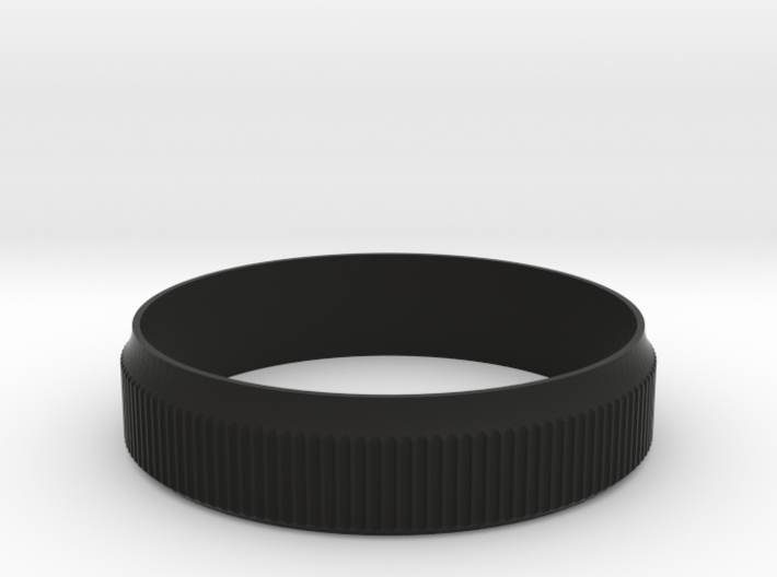 Fuji X100 / X100S / X100T Focus Ring Sleeve 3d printed