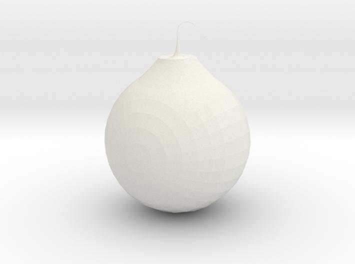 Xmas Ball 3d printed