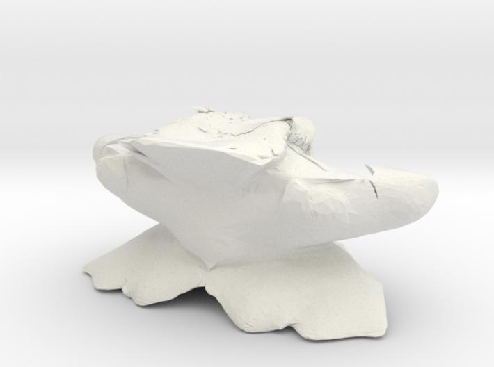 Deszk 3DB nézd meg!!! (a szerkesztésnél) 3d printed