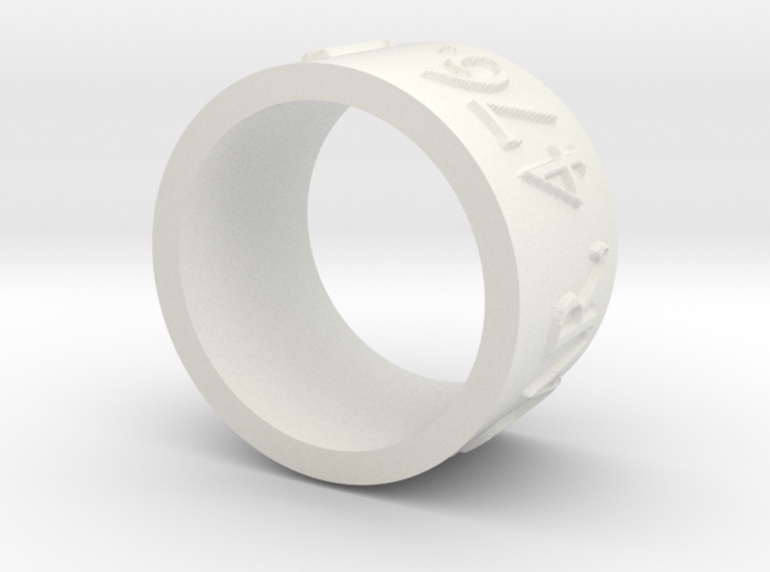 ring -- Wed, 02 Oct 2013 09:37:09 +0200 3d printed