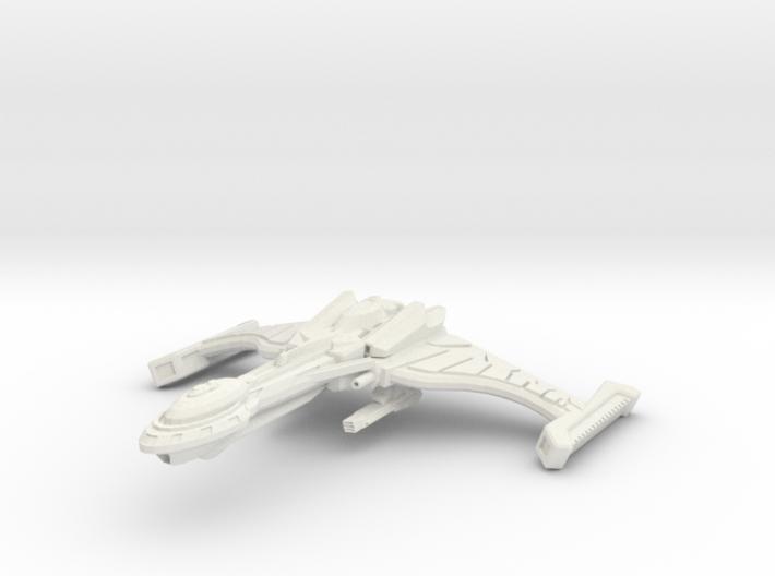 Kling Class Cruiser 3d printed