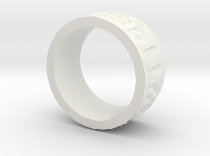 ring -- Fri, 04 Oct 2013 23:52:28 +0200 3d printed